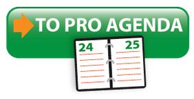 To pro agenda van Brian Griffiths van de oosterthoutse golf academy